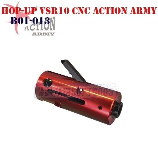 Hop-UP VSR10 CNC Aluminum ACTION ARMY (B01-013)