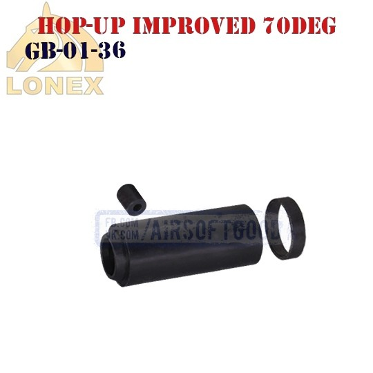 Improved Hop-UP Bucking 70deg LONEX (GB-01-36)