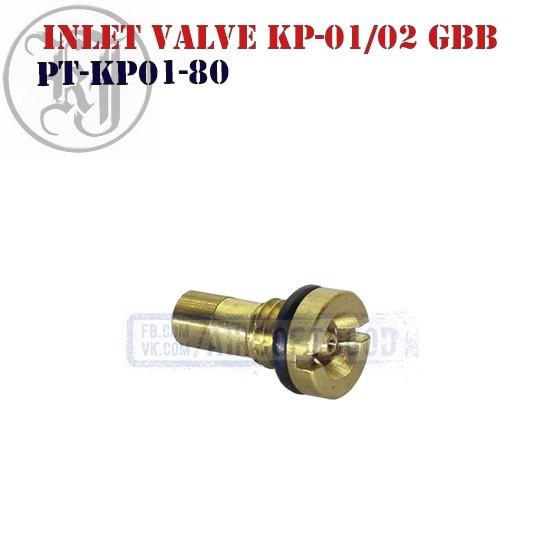 Inlet Valve KP-01 KP-02 GBB KJW (PT-KP01-80)