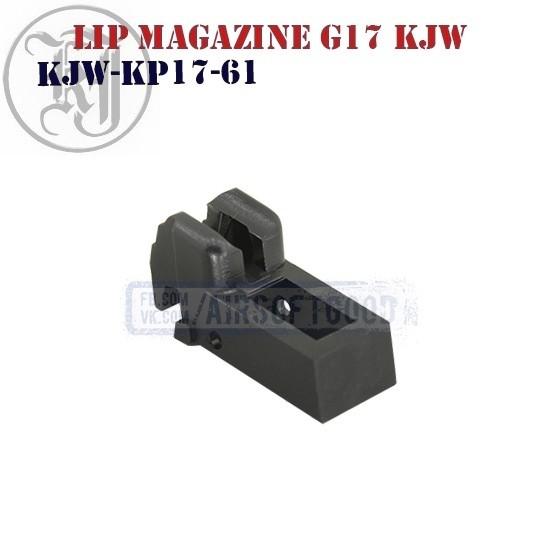 LIP Magazine KP-17 G17 KJW (KJW-KP17-61)