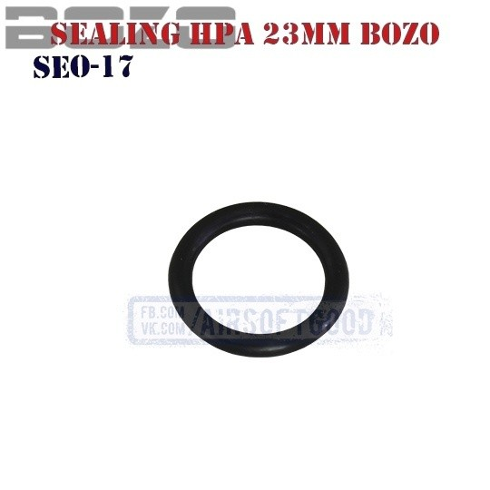 Large Sealing Other HPA 23mm BOZO (SEO-17)