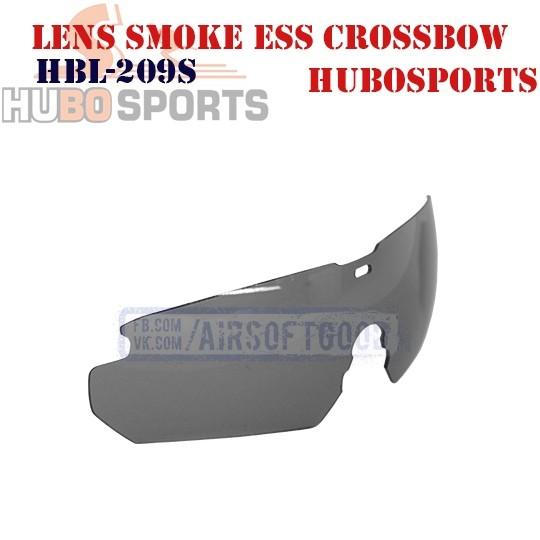 Lens Smoke ESS Crossbow HUBOSPORTS (HBL-209S)