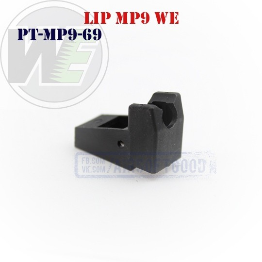 Lip MP9 WE (PT-MP9-69)