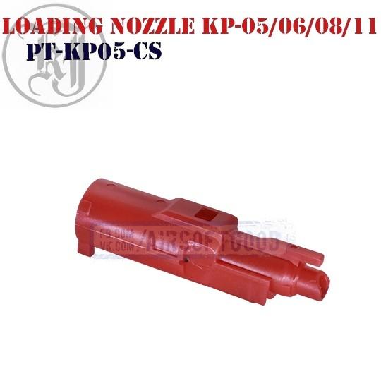 Loading Nozzle KP-05 KP-06 KP-08 KP-11 GBB KJW (PT-KP05-CS)