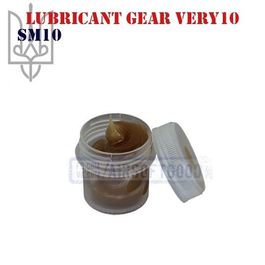 Lubricant Gear VERY10 (SM10)