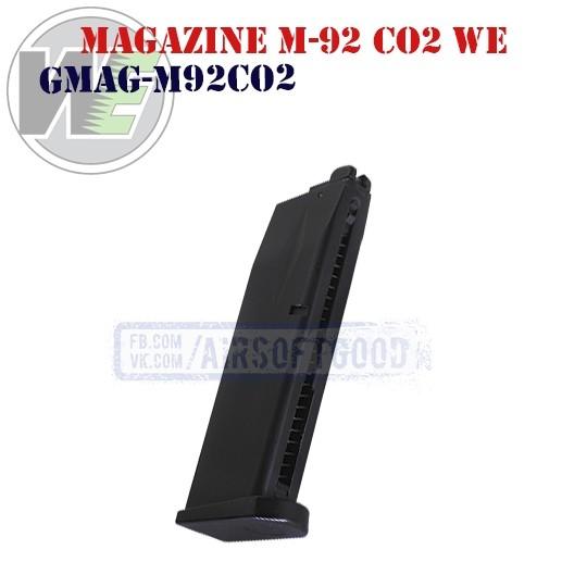 Magazine M-92 CO2 WE (GMAG-M92C02)
