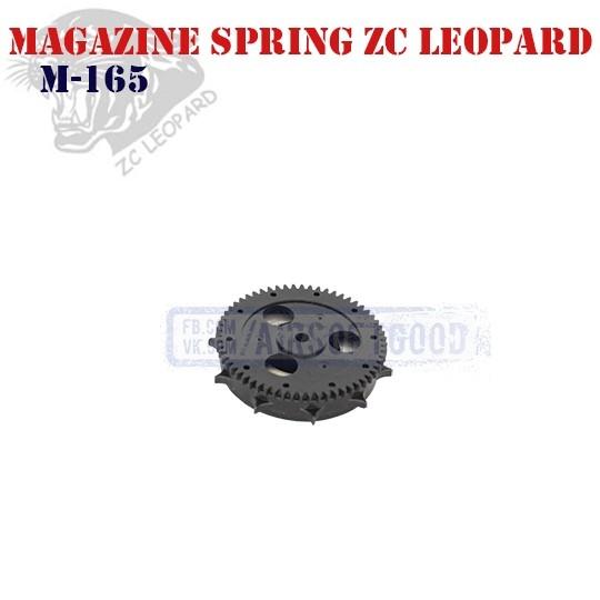 Magazine Spring ZC Leopard (M-165)