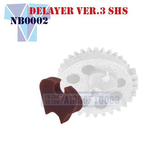 Delayer Version 3 SHS (NB0002)