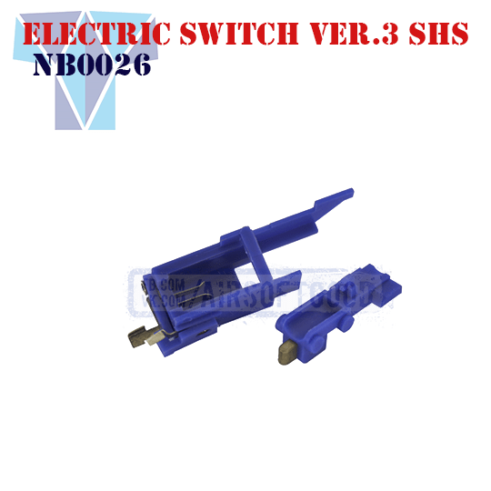 Electric Switch Version 3 SHS (NB0026)
