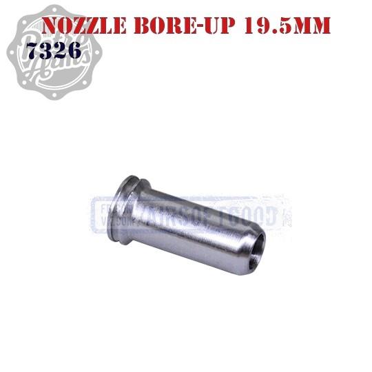Nozzle Bore-UP 19.5mm CNC Aluminum RetroArms (7326)