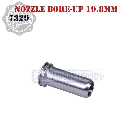 Nozzle Bore-UP 19.8mm CNC Aluminum RetroArms (7329)