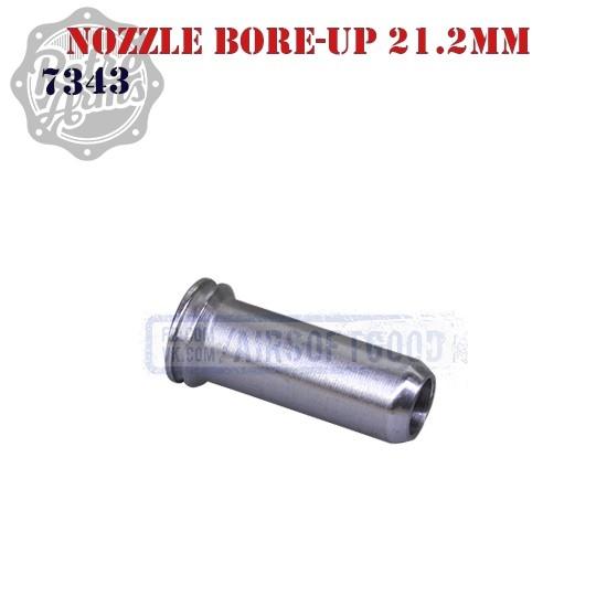Nozzle Bore-UP 21.2mm CNC Aluminum RetroArms (7343)