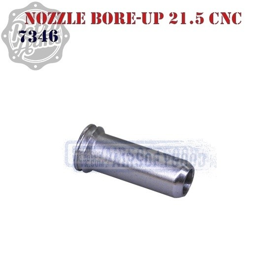 Nozzle Bore-UP 21.5mm CNC Aluminum Retro Arms (7346)