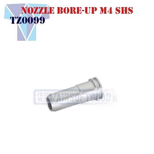 Nozzle Bore-UP M4 SHS (TZ0099)