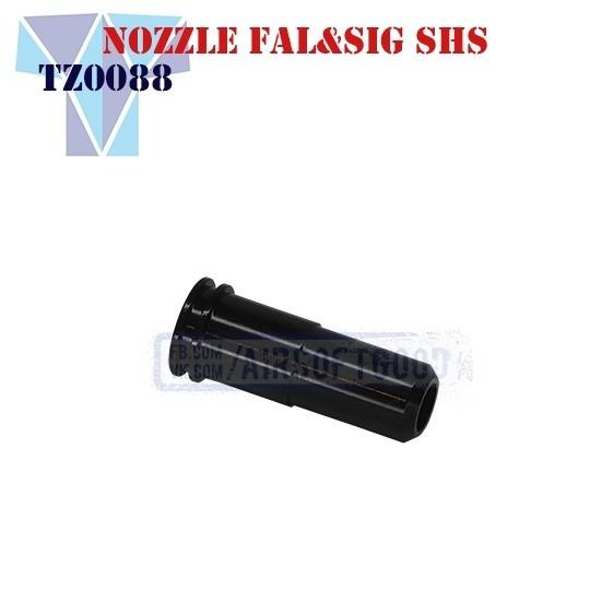 Nozzle FAL SIG Aluminum SHS (TZ0088)