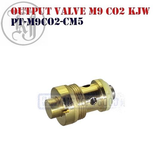 Output Valve М9 CO2 KJW (PT-M9CO2-CM5)