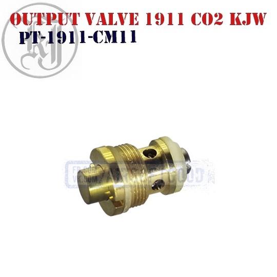 Output Valve 1911 CO2 KJW (PT-1911-CM11)