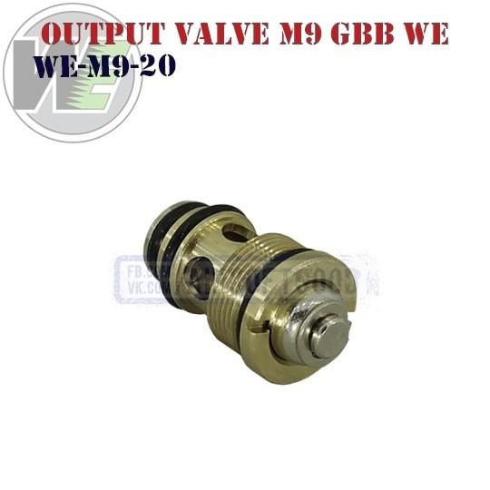 Output Valve M9 GBB WE (WE-M9-20)