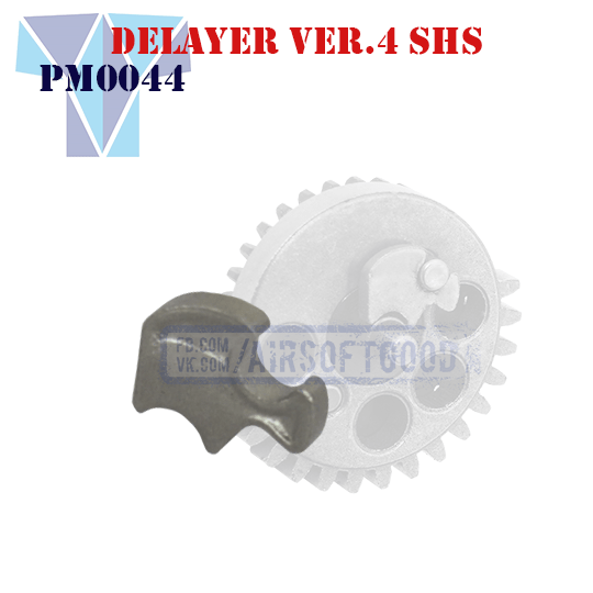 Delayer Version 4 SHS (PM0044)