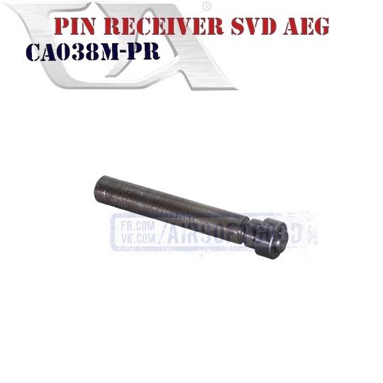 Pin Receiver SVD AEG Classic Army (CA038M-PR)