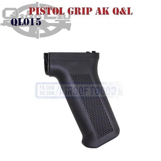 Pistol Grip AK Q&L (QL015)