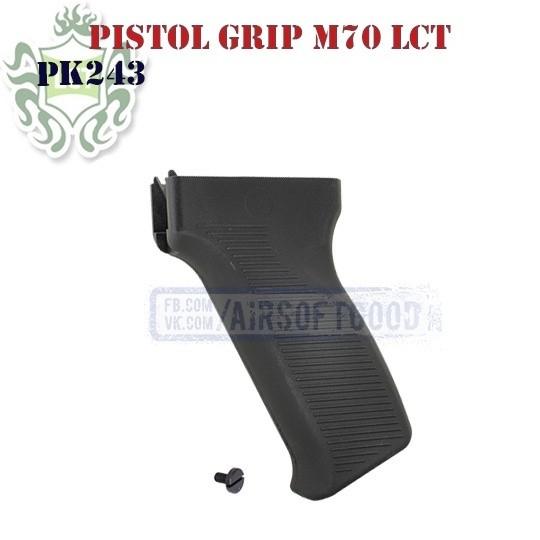 Pistol Grip Bakelite M70 AK LCT (PK243)