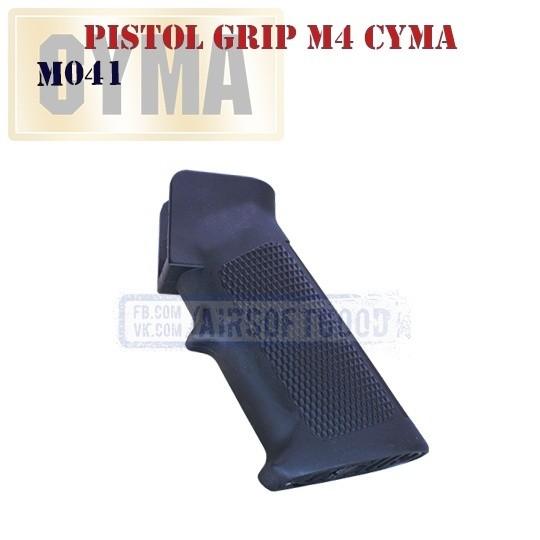 Pistol Grip M4 CYMA M041