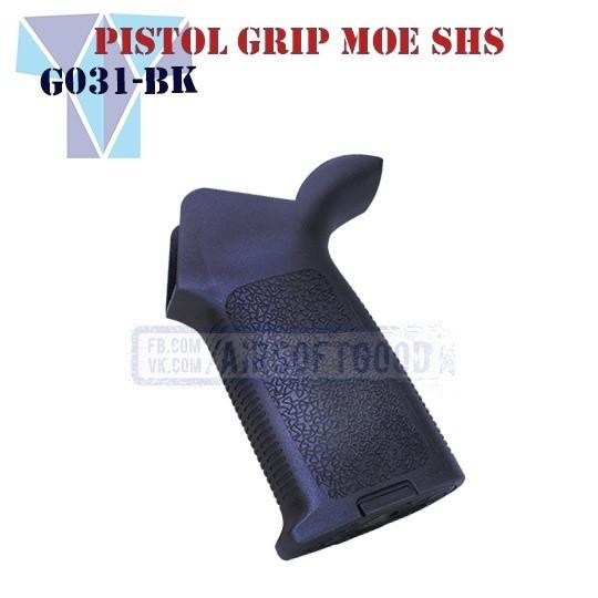 Pistol Grip MAGPUL MOE BK SHS (G031-BK)