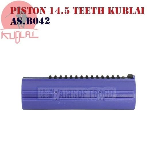 Piston 14.5 Teeth Kublai (AS.B042)