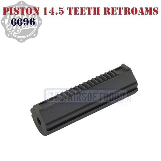 Piston 14.5 Teeth Retro Arms (6696)