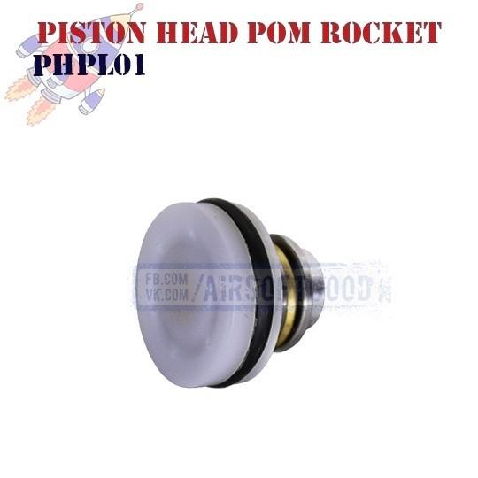Piston Head POM ROCKET (PHPL01)