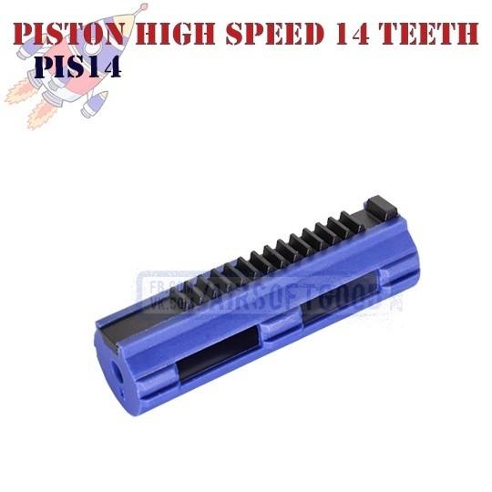 Piston High Speed 14 Teeth ROCKET (PIS14)