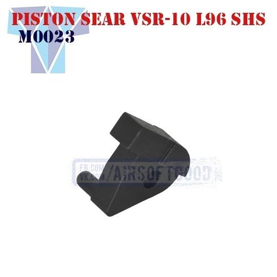 Piston Sear VSR-10 L96 SHS (M0023)