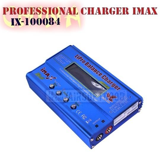 Professional Balance Charger iMAX B6 Li-Po/Li-Io/LiFe/NiMh/NiCd/Pb
