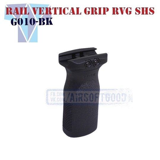 Rail Vertical Grip MAGPUL RVG SHS (G010-BK)