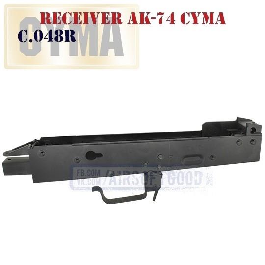 Receiver AK-74 CYMA (C.048R)