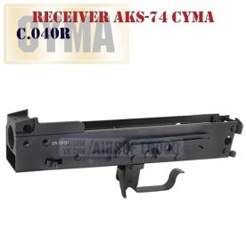 Receiver AKS-74U CYMA cm.040 cm.045