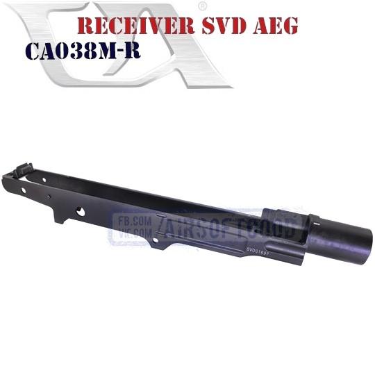 Receiver SVD AEG Classic Army (CA038M-R)