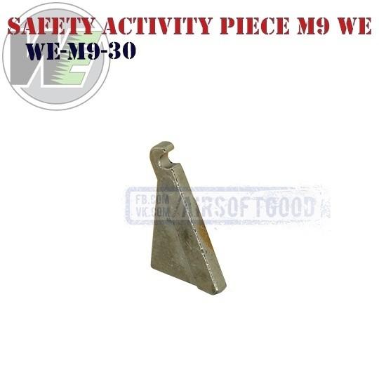 Safety Activity Piece M9 WE (WE-M9-30)