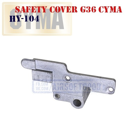Safety Cover G36 CYMA (HY-104)