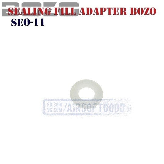 Sealing Cold-Resistant Fill Adapter BOZO (SEO-11)