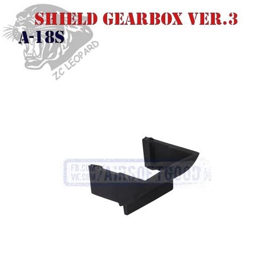 Shield Gearbox Ver.3 ZC Leopard (A-18S)
