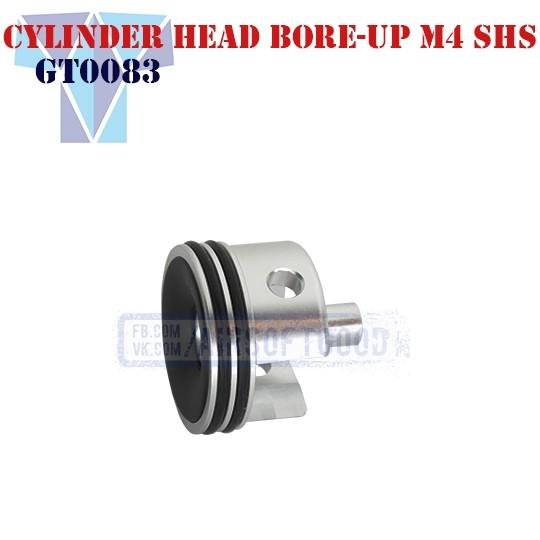 Silent Cylinder Head Bore-UP M4 SHS (GT0083)