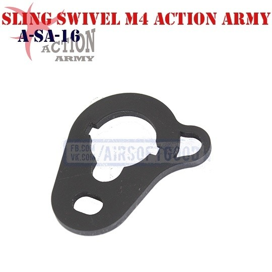 Sling Swivel M4 ACTION ARMY (A-SA-16)