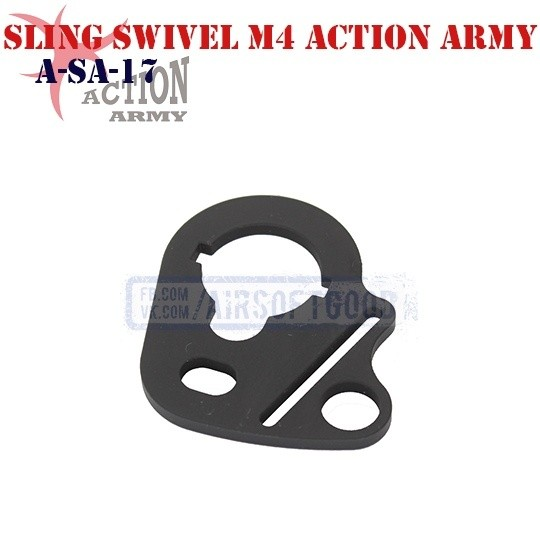 Sling Swivel M4 ACTION ARMY (A-SA-17)