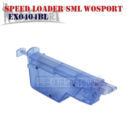 Speed Loader SML WoSporT (EX0404BL)