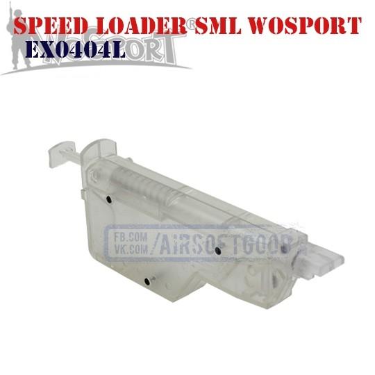 Speed Loader SML WoSporT (EX0404L)