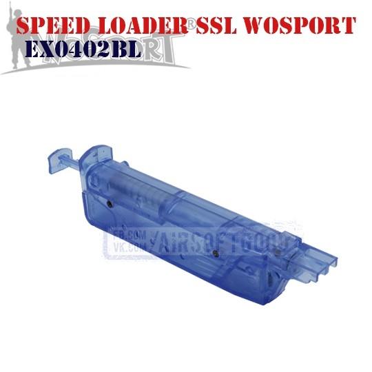 Speed Loader SSL WoSporT (EX0402BL)