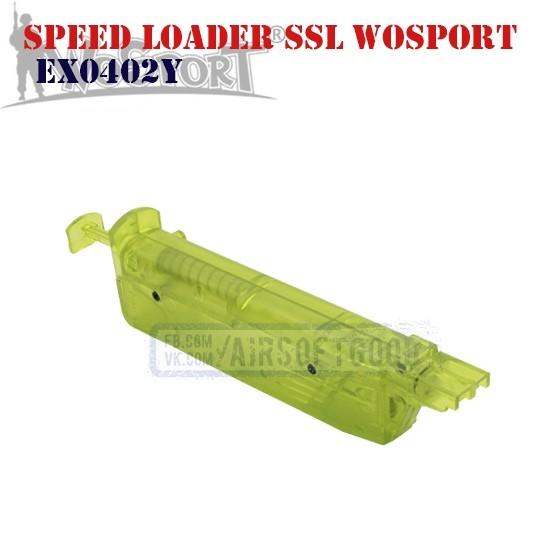 Speed Loader SSL WoSporT (EX0402Y)