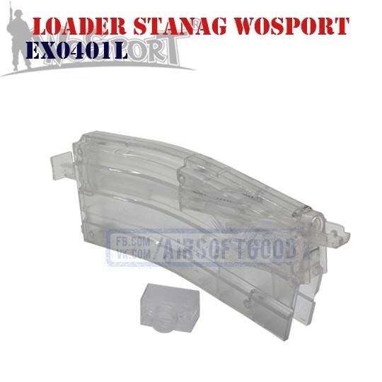 Speed Loader STANAG WoSporT (EX0401L)
